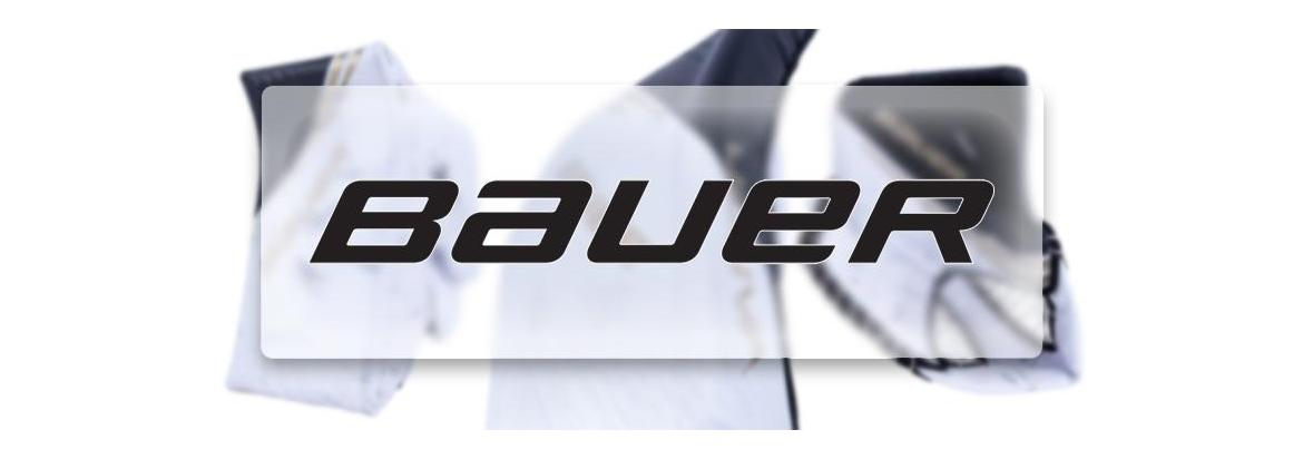 Exclusive On Ice Review: Bauer 2X Pro Senior Custom Goalie Leg Pads, Glove and Blocker!
