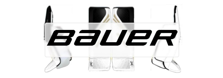 Bauer Vapor 2X: Pro Senior vs Pro Custom
