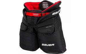 Junior Goalie Pants