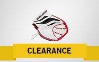 Clearance Goalie Catch Gloves