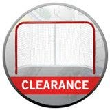 Clearance Goalie Accessories