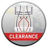Clearance Goalie Leg Pads