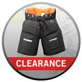 Clearance Goalie Pants
