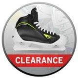 Clearance Goalie Skates