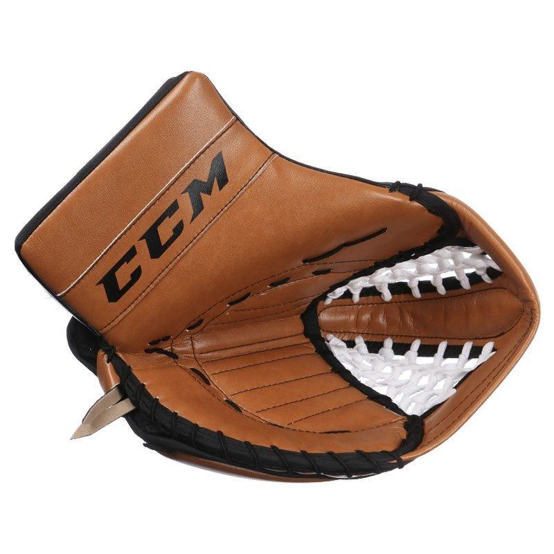 CCM Retro Flex Custom Sr. Goalie Glove