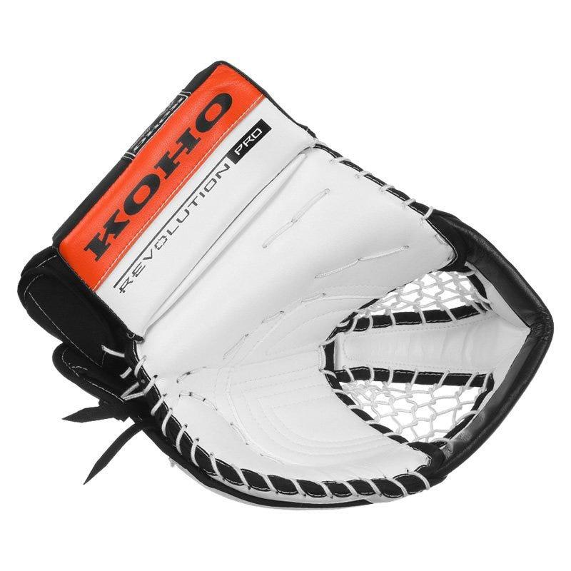 Koho Revolution 589 Vintage Custom Sr. Pro Goalie Glove