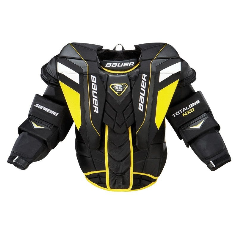 Bauer Supreme TotalOne NXG Pro Custom Chest  Arm Protector