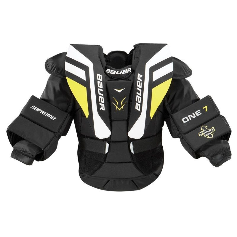 Bauer Supreme One.7 Sr. Chest  Arm Protector