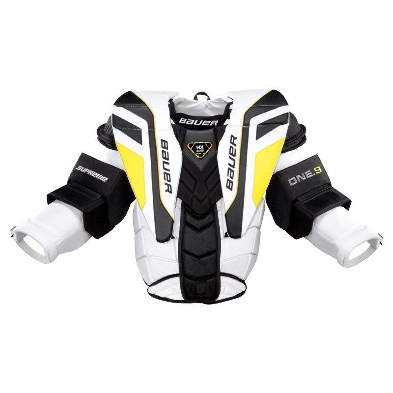 Bauer Supreme One.9 Int. Chest  Arm Protector