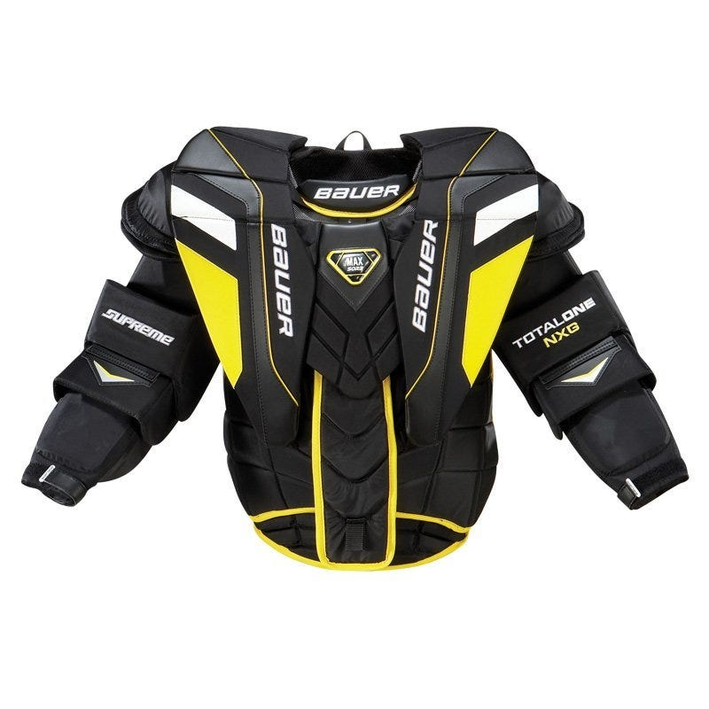 Bauer Supreme TotalOne NXG Pro Chest  Arm Protector