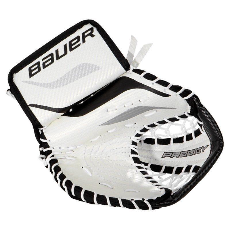 Bauer Prodigy Yth. Goalie Glove - 13 Model