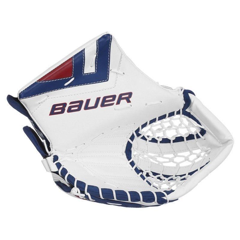 Bauer Supreme One.7 Jr. Goalie Glove