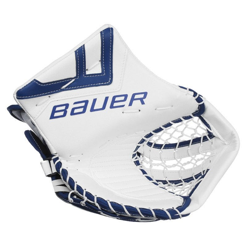 Bauer Supreme TotalOne NXG Pro Goalie Glove
