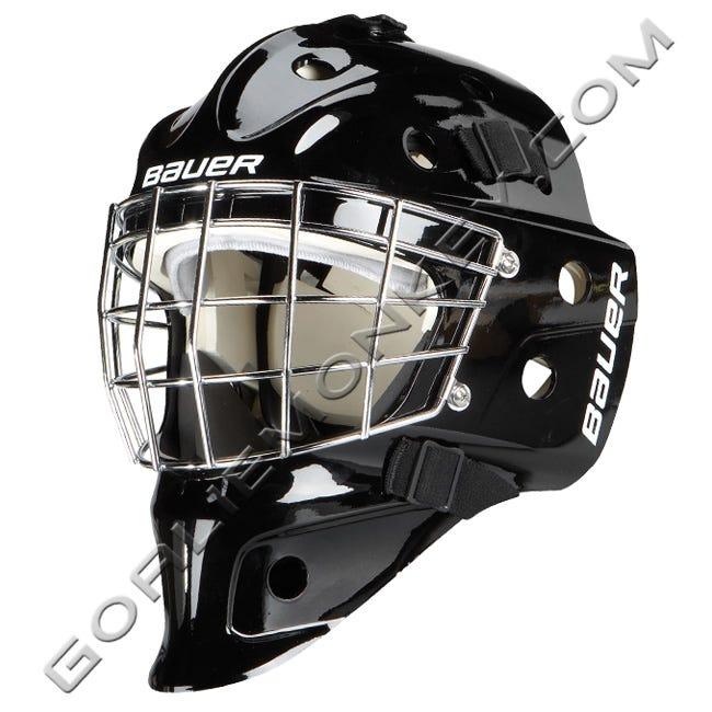 Bauer NME 3 Yth. Goalie Mask