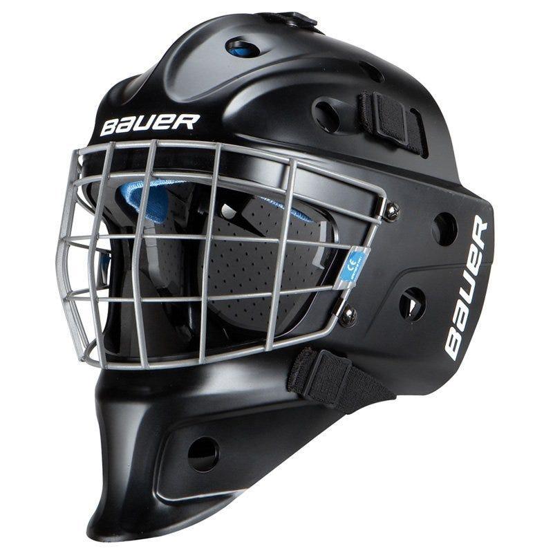 Bauer NME 5 Goalie Mask