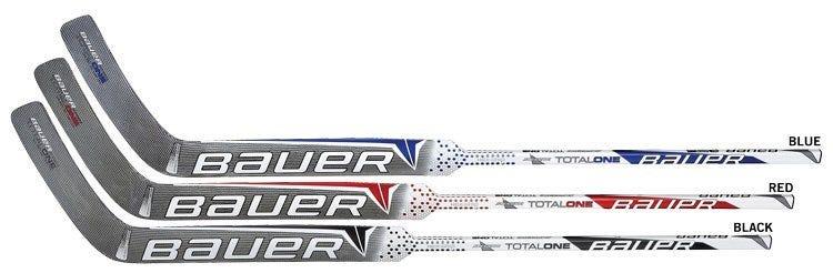 Bauer Supreme TotalOne Pro Int. Composite Goal Stick