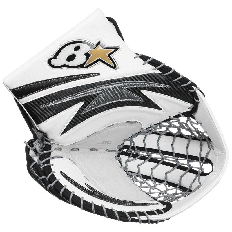 Brians G-Netik 5.0 Int. Goalie Glove