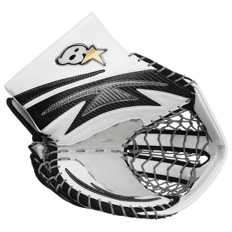 Brians G-Netik 5.0 Jr. Goalie Glove