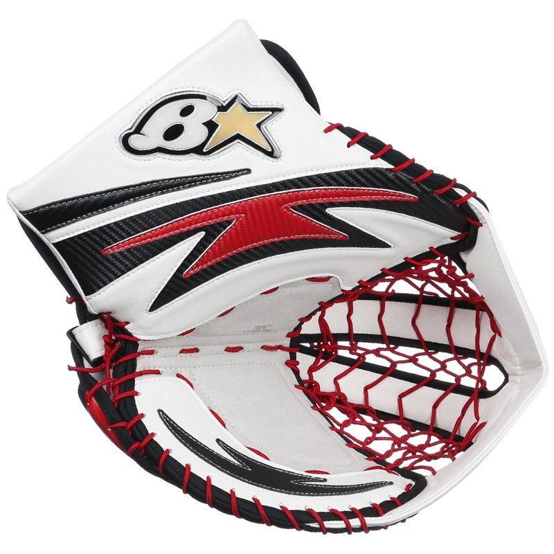 Brians G-Netik 5.0 Sr. Goalie Glove