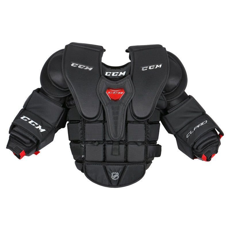 CCM CL Pro Chest Protector