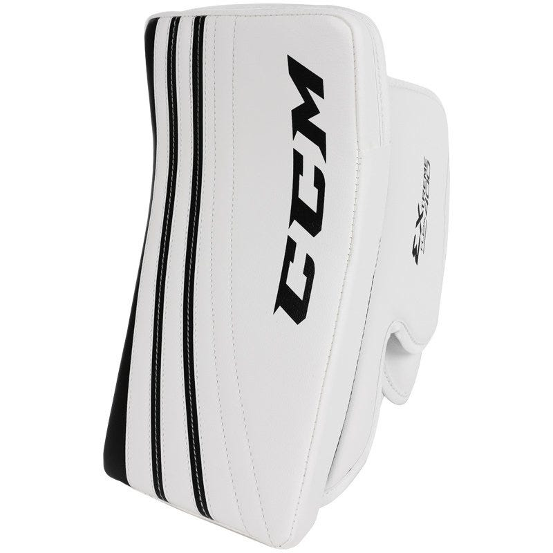 CCM Extreme Flex 400 Yth. Goalie Blocker