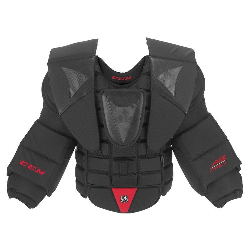 CCM Pro Int. Chest  Arm Protector