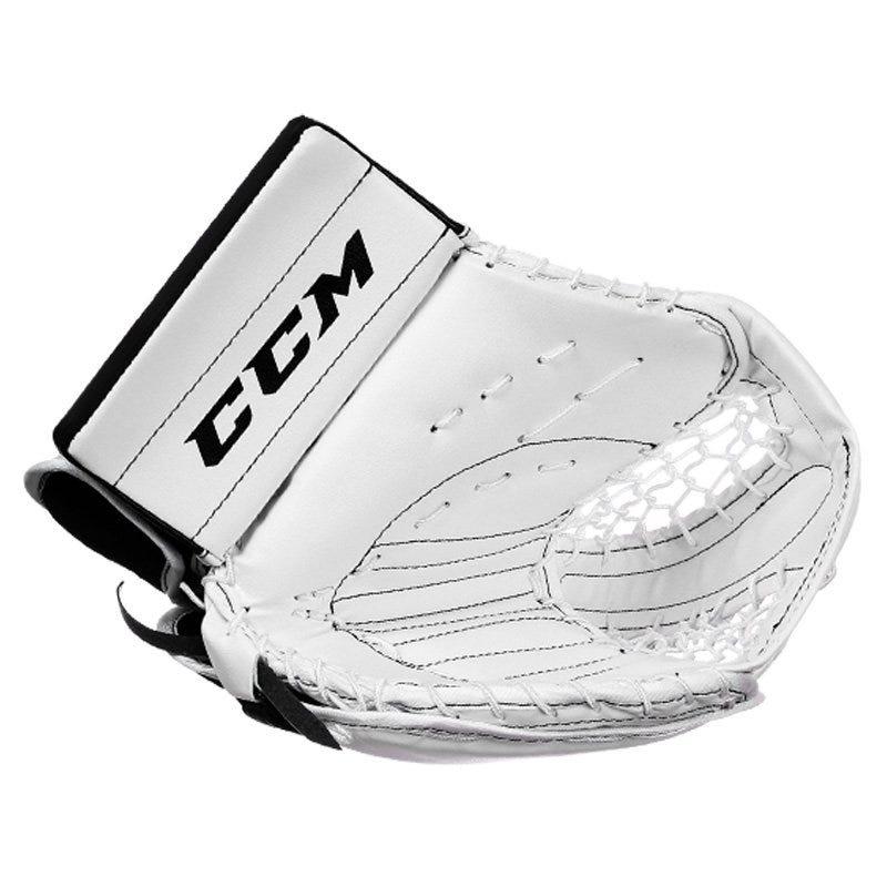 CCM Retro Flex 450 Jr. Goalie Glove