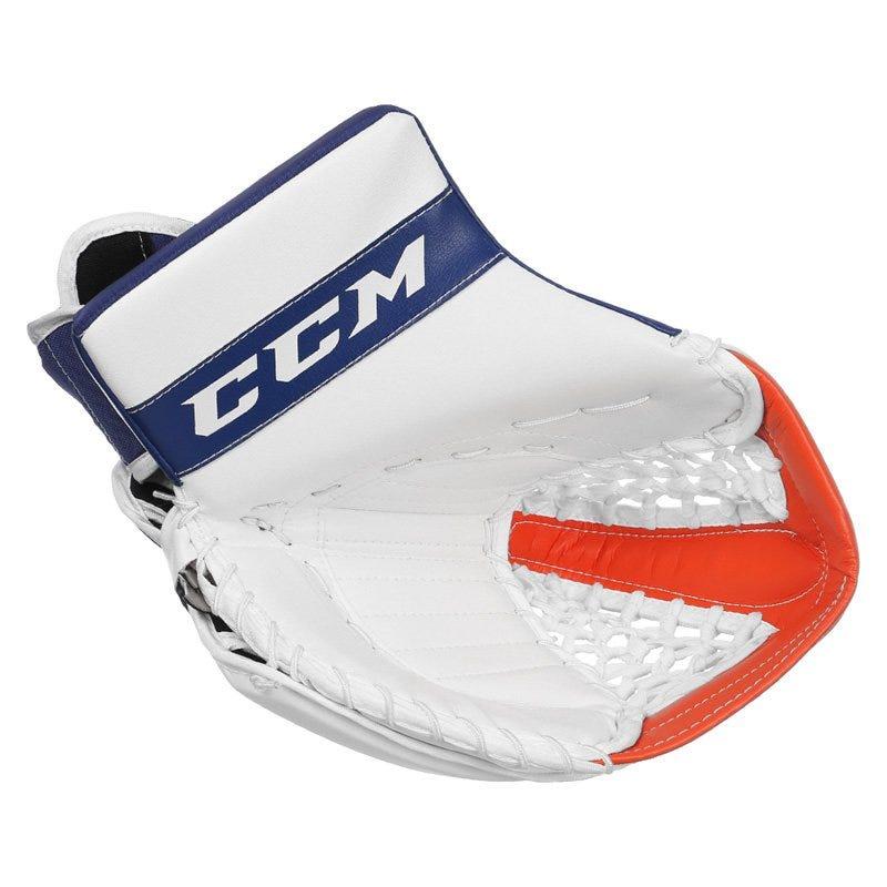 CCM Retro Flex Pro Goalie Glove