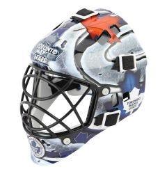 Toronto Maple Leafs Franklin Mini Goalie Mask