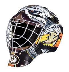 Anaheim Ducks Franklin Mini Goalie Mask