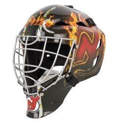 Franklin GFM 1500 New Jersey Devils Face Mask