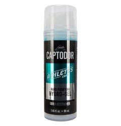 Captodor Hydro Purifying Hand Gel - 3 oz
