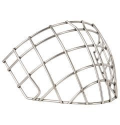 Goalie Monkey Straight Bar Stainless Steel Cage Fits Eddy GT