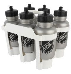 Sher-Wood NHL 1000 ML Water Bottle/Carry Case Combo