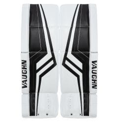 Vaughn Pro V Elite 2019 Pro Carbon Senior Custom Goalie Leg Pads