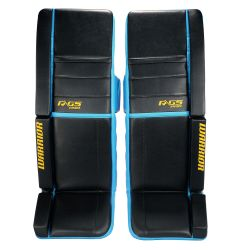 Warrior Ritual G5 Classic Pro Custom Goalie Leg Pads