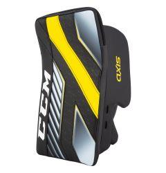 CCM Axis Pro Custom Senior Goalie Blocker