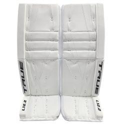 True L12.2 Pro Senior Custom Goalie Leg Pads