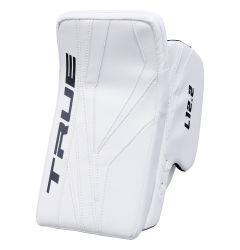 True L12.2 Pro Senior Custom Goalie Blocker