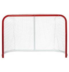 USA Hockey Heavy Duty 52in. Hockey Net w/ 2in. Posts