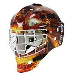 Bauer NME Street Star Wars Youth Goalie Mask - Troopers