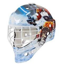 Bauer NME Street Star Wars Youth Goalie Mask - Luke