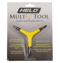 Helo Mult-Y Skate Tool