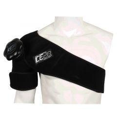 ICE20 Single Shoulder Ice Compression Therapy Wrap