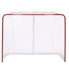 WinnWell 54in. Hockey Net w/ 1in. Posts