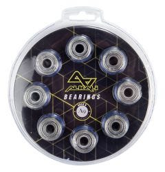 Alkali Abec 9 Bearings