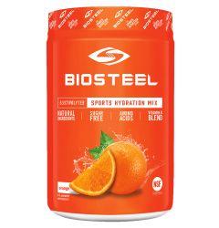Biosteel Sports Hydration Mix Orange - 11oz