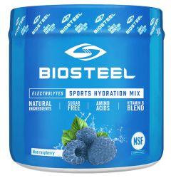 Biosteel Sports Hydration Mix Blue Raspberry - 5oz