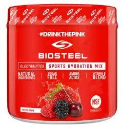 Biosteel Sports Hydration Mix Mixed Berry - 5oz