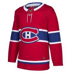 Montreal Canadiens Adidas AdiZero Authentic NHL Hockey Jersey